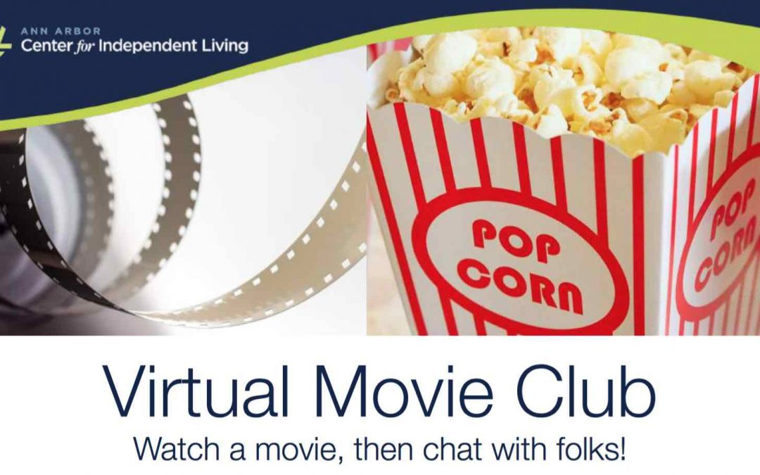 Be Part of the Virtual Movie Club!