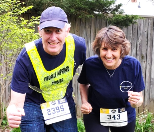will and robin ready to run